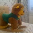 Продам качалку-обезьяна, Новосибирск