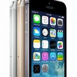 Apple iPhone 5S 32Gb LTE (айфон) новые, Новосибирск