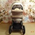 Продам Удобная коляска -вездеход BabyCar большой люлькой, Новосибирск