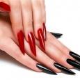 Обучение наращиванию гелевых ногтей. Острые как шпильки -  «STILETTO», Новосибирск