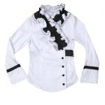 школьная форма, блузки, Новосибирск