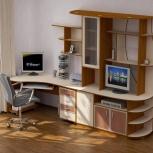 Шкафы купе, кухни, прихожие, детская мебель, стенки, офисная мебель, Новосибирск