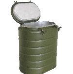 Продам термоса армейские, Новосибирск
