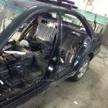 Продам Mercedes-Benz 96г E-Klass W 210 по запчастям, Новосибирск