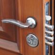"""Входные двери """"под ключ"""" (от замера до установки), Новосибирск"""