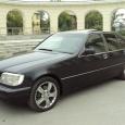 Прокат авто Мерседес и ретро Волга ГАЗ -21 для свадьбы и других меропр, Новосибирск