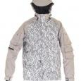 Сноубордическая куртка Section MarkFrankMontoya, Новосибирск