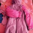 Пальто зимнее 122 см, Новосибирск