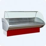 Холодильное оборудование для магазинов в Новосибирске, Новосибирск