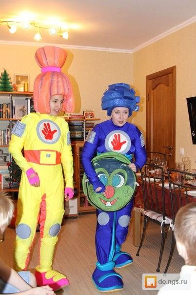 можно было костюмы аниматора в новосибирске удержании