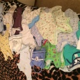 Продам детскую одежду для малышей, Новосибирск