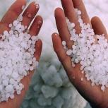 Натуральная соль Мертвого моря, производства Израиль, Новосибирск