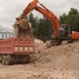 Вывоз снега и строительного мусора, Новосибирск