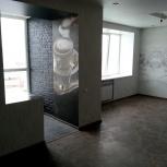 Улучшенная отделка и ремонт квартир, Новосибирск