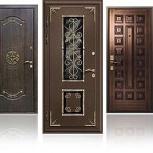 Двери входные, Новосибирск