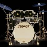 Sonor 17230233 ASC 11 Stage 1 Set NM 13084 Ascent, Новосибирск