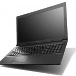 Ноутбук Lenovo B590-20206 Intel Celeron 1005M X2, Новосибирск
