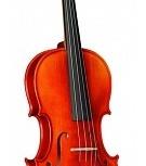Strunal B-3/4 - Скрипка в футляре со смычком и канифолью (Чехия), Новосибирск