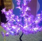 Светильники деревья своими руками фото