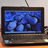 Ноутбук Asus 1001PX, Новосибирск