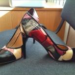 Продам новые туфли Capilano (Аскания), Новосибирск