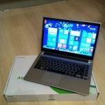 Ноутбук Acer aspire V5-552PG-10578G50a, Новосибирск