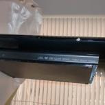 Приставка PlayStation III Super Slim, Новосибирск