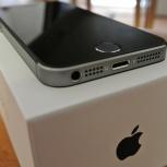 продам iPhone 5s 16gb в идеальном состоянии, Новосибирск