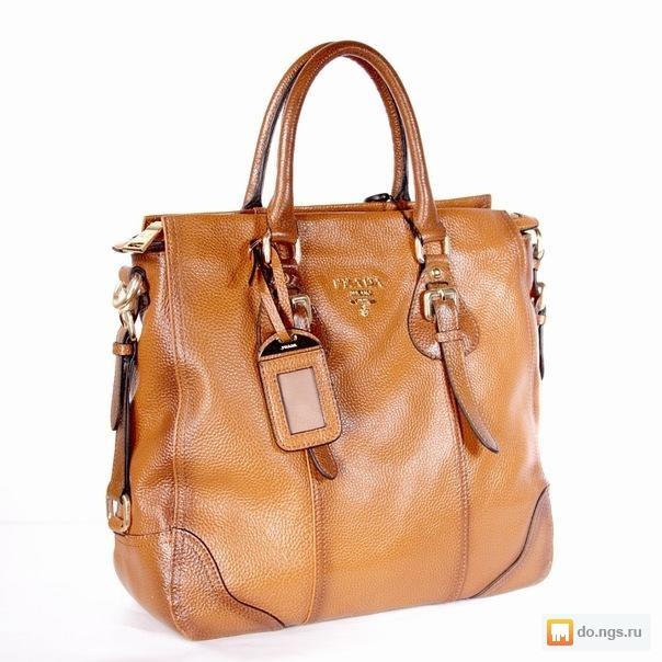 Женские сумки Prada - raffaello-networkcom