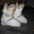 Продам горнолыжные ботинки 39 размер, Новосибирск