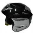 Шлем для сноуборда Vega черный металлик, Новосибирск