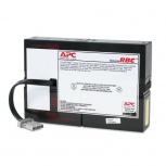 Аккумулятор APC SC1500I (RBC59), Новосибирск