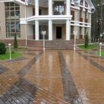 Тротуарная плитка от производителя, Новосибирск