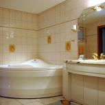 Ремонт ванных комнат. Профессионально. Без предоплаты., Новосибирск