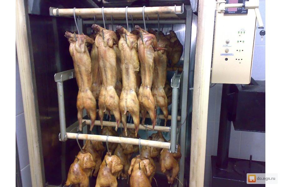 Коптильни для мяса в домашних условиях 510