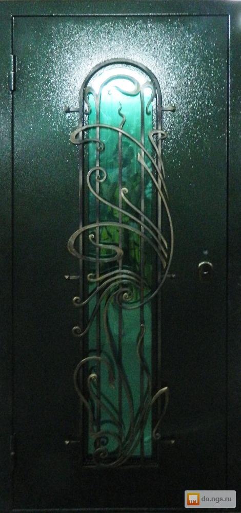 двери входные металл 2 мм опт