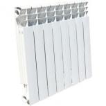 Радиаторы отопления (Rommer, Оазис, Apriori, Elsotherm, Тек-а-Тек ), Новосибирск