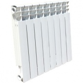 Радиаторы отопления (Оазис, Konner,Royal Thermo,Тек-а-Тек, October ), Новосибирск