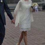 Очень красивое кружевное платье, Новосибирск