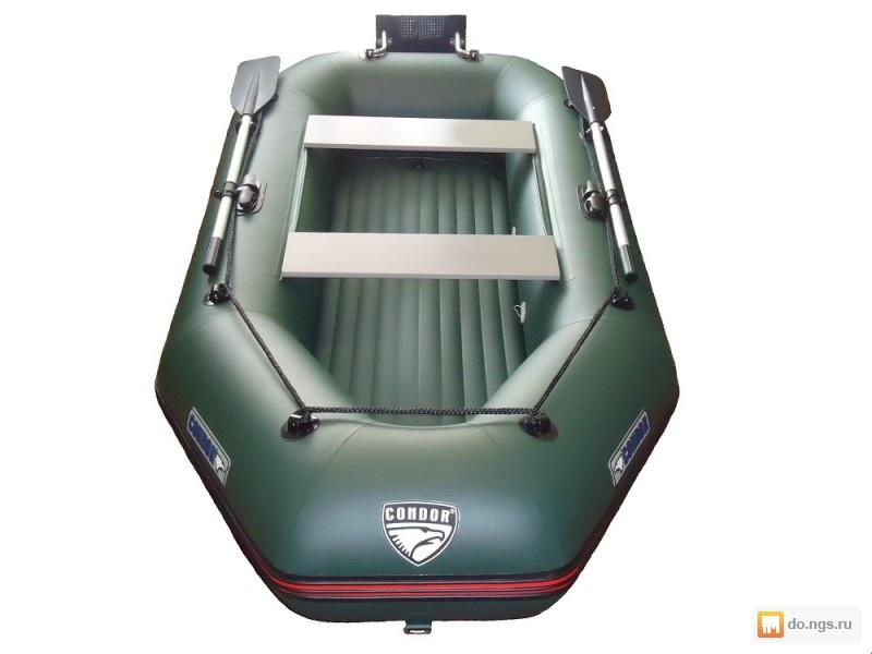 лодки надувные пвх condor