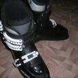 Ботинки горнолыжные детские, Новосибирск