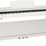 Roland RP401R-WH Цифровое пианино, Новосибирск