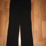 Продам брюки для беременной черного цвета, для холодной погоды, Новосибирск