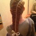 Курсы по плетению модных кос в Новосибирске, Новосибирск