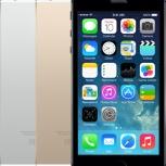 Смартфон Iphone 5S 16GB Gold, Silver, Space Grey Гарантия 1 год РСТ, Новосибирск