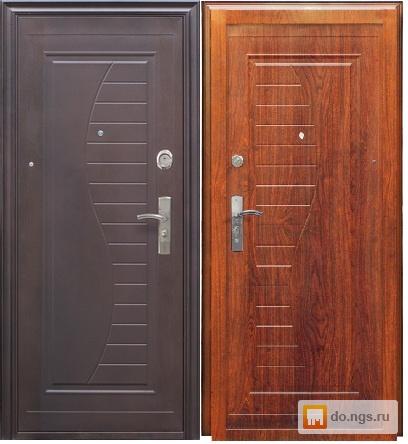 двери металлические входные теплые в г можайске