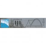 Продам палатки новые в упаковке, Новосибирск