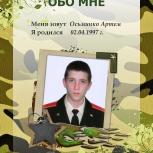 Портфолио школьника, Новосибирск