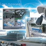 IP видео-наблюдение. Монтаж, настройка, гарантия, Новосибирск
