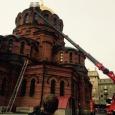 Услуги автовышки, от 25 до 45 метров, Новосибирск